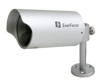 Стационарная цилиндрическая видеокамера