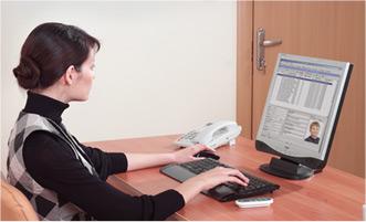 Электронная проходная perco-kt02, программа контроля.