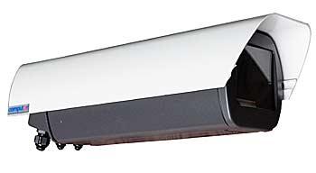 Термокожух для уличной установки видеокамеры