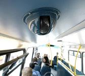 Камеры в транспорт Калининграда