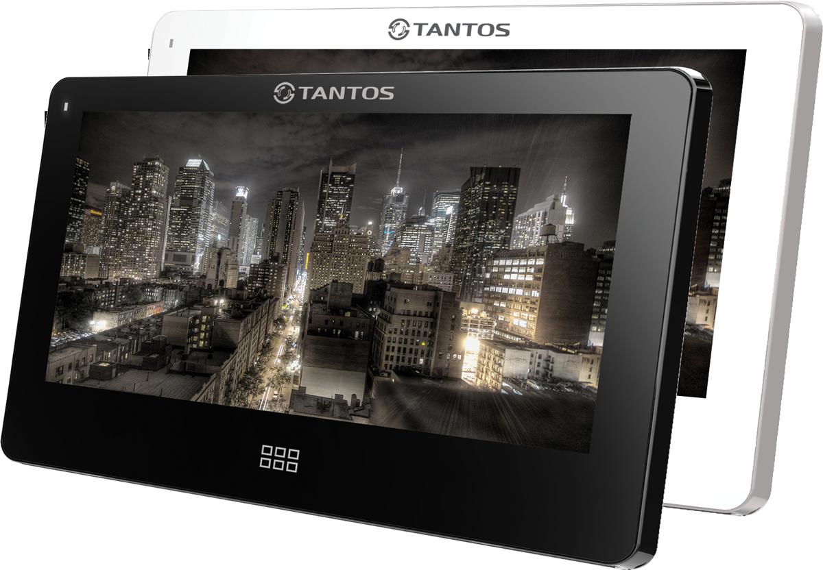 Tantos Neo Slim - видеодомофон с памятью
