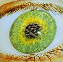 Распознавание глаз